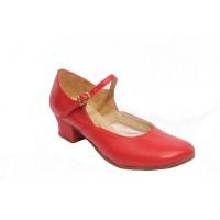 Народне взуття Н-4 (a)